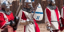 Introducing Our Fanciest Knight Kit Ever